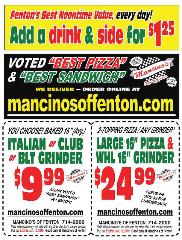Hell pizza coupons 2019
